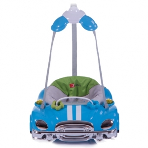 Прыгунки Baby Care Auto