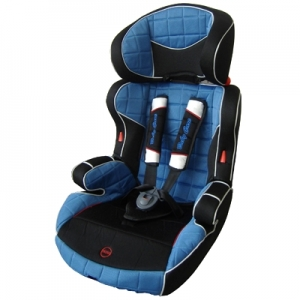 Автокресло Baby Care Grand Voyager