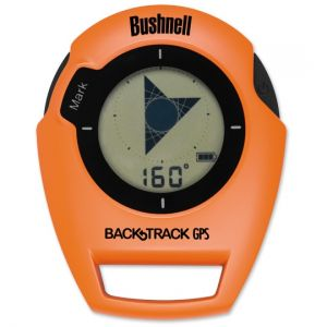 GPS навигатор Bushnell Backtrack Orange/Black #360413