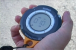 GPS навигатор Bushnell Backtrack Green #360061