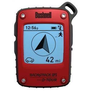 GPS навигатор Bushnell Backtrack D-Tour