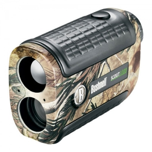 Дальномер Bushnell Scout 1000 Realtree (201941)