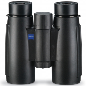 Бинокль Carl Zeiss 8x30 T* Conquest
