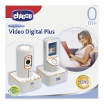 Видеоняня Chicco Video Digital