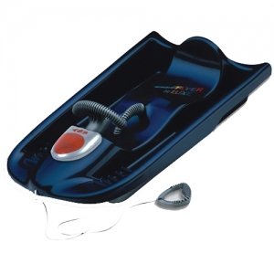 Снегокат KHW Snow Flyer de Luxe