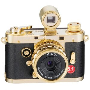 Цифровая камера Minox Digital Classic Camera 5.1 GE